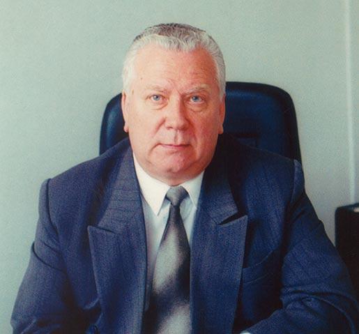 Тронько Микола Дмитрович (нар. 28 лютого 1944) — український учений ендокринолог,