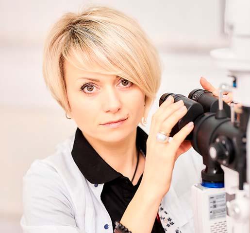 Єнько Ірина Володимирівна
