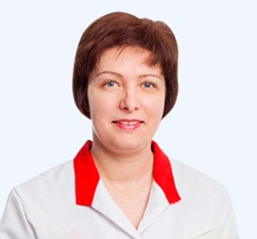 Медведовская Наталья Владимировна